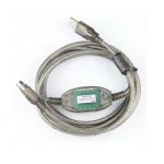 USB-QC30R2 Mitsubishi Q series PLC GT1020 GT1030 Optical Isolation