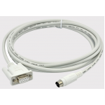 LINK CABLE RS232 Delta DVPCAB215