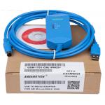 LINK CABLE USB-1761-CBL-PM02 AB PLC