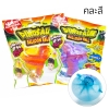 Z045 Dinosaur-Balloon-Ball บอล ไดโนเสาร์ เป่าลม เทอราโนดอน 1 ชิ้น คละสี