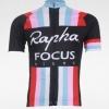 เสื้อปั่นจักรยาน ทีม Focus ขนาด L พร้อมส่งทันที รวม EMS