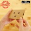 แบตเตอรี่สำรองน่ารัก cheero Power Plus DANBOARD version Plate 4200mAh