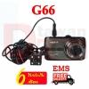 กล้องติดรถยนต์ Anytek G66 เลนส์ SONY บันทึกภาพหน้าหลัง จอทัชสกรีน IPS 3.5นิ้ว คมชัดสุดยอดแม้บนถนนไม่มีไฟข้างทาง