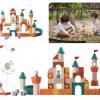 Fantasy Block จาก Plan Toys