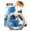 KBTH5 แหวนติดมือถือ BTS ของแฟนเมด ติ่งเกาหลี