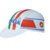 หมวกแก๊ป จักรยาน ITALIA