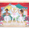 Melissa and Doug Puzzle: Ballerina