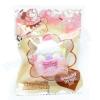 I167 สกุชชี่ Yummiibear Creamiicandy Exclusive Mini Cup Cake ขนาด 5 cm (Super Soft) ลิขสิทธิ์แท้