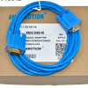 LINK CABLE RS232 CQM1H CPM2C XW2Z-200S0-VH OMRON