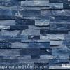 53105-3 วอลเปเปอร์ติดผนัง ลายอิฐ ลายหิน อัลบั้ม สายไหม