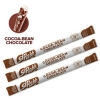L025 Sipahh version หลอดเปลี่ยนรส MCocoa-Bean Chocolate รสช๊อคโกแล๊ค 1 แพ๊ค 3 ชิ้น