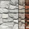 53115-2 วอลเปเปอร์ติดผนัง ลายอิฐ ลายหิน อัลบั้ม สายไหม