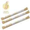 L030 Sipahh version หลอดเปลี่ยนรส Velvet Vanilla รส วานิลลา 1 แพ๊ค 3 ชิ้น