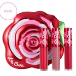 Lime Crime Mini Velvetine Boxed Set #Red Velve-tin