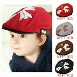 หมวกเด็กชายสไตล์เกาหลี ลายเท่ห์ๆ