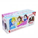 SU027 Zaini Chocolate Egg Surprise ไข่ เซอร์ไพร์ส ช๊อคโกแล๊ค พร้อมของเล่นสุดฮิต - Disny princess