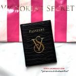 กระเป๋าพาสปอร์ต Victoria's Secret Passport Covers แท้ ใส่เอกสาร บัตรเครดิต
