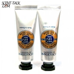 แพคคู่ Loccitane Shea Butter Foot Cream (10mlx2 pcs)