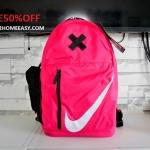 เป้ Nike Classic Line Backpack กระเป๋าสะพายหลัง ของแท้ พร้อมส่ง ที่ไทย