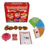 BO141 Poopy Head เกมส์อุนจิแปะหัว ปาร์ตี้เกมส์ แฟมิลี่เกมส์ เกมส์บอร์ด เล่นสนุก กับเพื่อนๆ