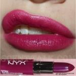 NYX Butter lipstick #BLS05-Hunk