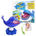 BO148 Splash la baleine เกมส์ ปลาวาฟพ่นน้ำ แฟมิลี่ เกมส์เล่นสนุกนาน กับเพื่อนๆ และ ครอบครัว