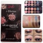 Sleek eyeshadow palette # Oh so special