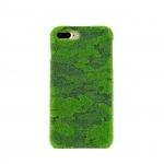 ShibaCAL by Shibaful for iPhone7 - Camouflag (เคสโทรศัพท์สนามหญ้าลายพราง)
