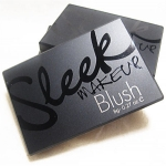 Sleek Blush Make Up