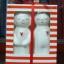 กระปุกพริกไทยเซรามิกตุ๊กตาชายหญิง thumbnail 2