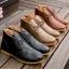 รองเท้าผู้ชายแฟชั่น ทรงบู้ทมาร์ตินสไตล์อังกฤษ thumbnail 1