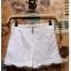 กางเกงขาสั้นลูกไม้ thumbnail 1