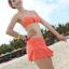 SM-V1-061 ชุดว่ายน้ำแฟชั่น คนอ้วน เด็ก ดารา thumbnail 4