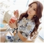 DR-LR-181 Lady Rita Feminine Floral Blooming Dress thumbnail 8