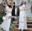 Lady Elsa Fairy Tale White on White Set L159-85C09 thumbnail 2
