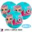 LO007 L.O.L Surprise Series 1 ตุ๊กตาเซอร์ไพร์ส 7 ชั้น (แพ๊ค3) thumbnail 1