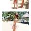 SM-V1-136 ชุดว่ายน้ำแฟชั่น คนอ้วน เด็ก ดารา thumbnail 4