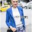 Lady Becca Smart Elegant High-Neck White Lace Blouse L254-69C02 thumbnail 4