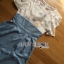 Lady Sophie Smart Casual White Lace and Blue Jumpsuit L269-7519 thumbnail 9