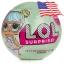 LA001 (งานแท้ -Reproduction) L.O.L Surprise Series 2 wave 1 ตุ๊กตาเซอร์ไพร์ส 7 ชั้น thumbnail 1
