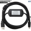 LINK CABLE USB-AW FX3U 3G PLC thumbnail 1