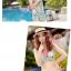 SM-V1-084 ชุดว่ายน้ำแฟชั่น คนอ้วน เด็ก ดารา thumbnail 6