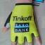 ถุงมือปั่นจักรยาน Tinkoff 2017 thumbnail 1
