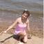 SM-V1-095 ชุดว่ายน้ำแฟชั่น คนอ้วน เด็ก ดารา thumbnail 4