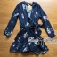Lady Carolyn Sexy Flowery Printed Rope Jumpsuit L166-69E05 thumbnail 9