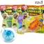Z047 Dinosaur-Balloon-Ball บอล ไดโนเสาร์ เป่าลม สเตโกซอรัส 1 ชิ้น คละสี thumbnail 1