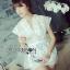 Abigail Pretty and Sexy White Lace Mini Dress L216-65C04 thumbnail 5