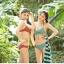 SM-V1-248 ชุดว่ายน้ำแฟชั่น คนอ้วน เด็ก ดารา thumbnail 2