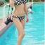 SM-V1-121 ชุดว่ายน้ำแฟชั่น คนอ้วน เด็ก ดารา thumbnail 3