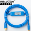 LINK CABLE USB-AW FX3U 3G PLC thumbnail 3